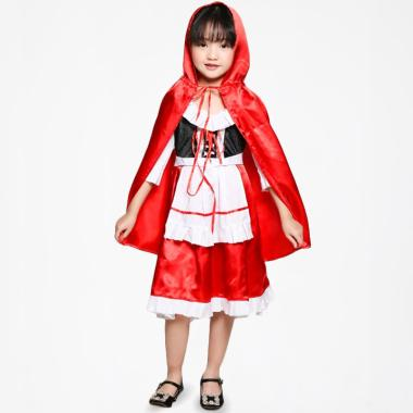Queen Costume Ridinghood Sewa Kostum [Jadetabek]
