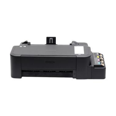 Epson L120 Inkjet Printer [Sistem Tinta Infus]