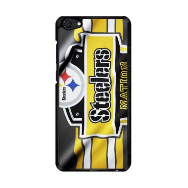 Flazzstore Pittsburgh Steelers Nati ... emium Casing for Vivo Y71