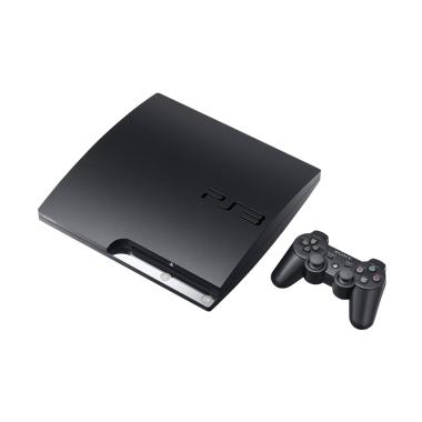 SONY PS3 Slim CFW Playstation 3 Game Console [160 GB Full Game]