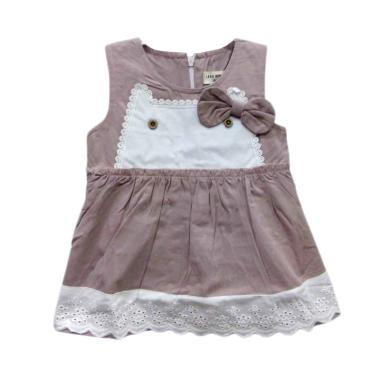 Import Kid 17010 Dress Bayi Perempuan