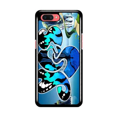 harga Flazzstore Yes Rock Band Heaven And Earth D0091 Premium Casing for Oppo Realme C1 Blibli.com