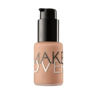 harga Make Over Ultra Cover Liquid Matt Foundation - 06 Beige Blast [33 mL] Blibli.com