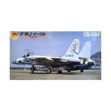 Fujimi F-15J Eagle JASDF 50th Anniversary Model Kit [1:48]