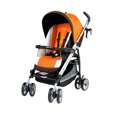 harga Peg Perego Pliko P3 Tropical Baby stroller Blibli.com