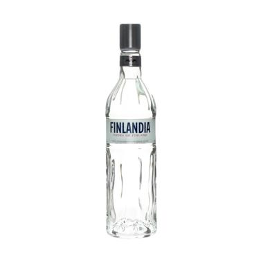 The Peak Connoisseurs Finlandia Vodka Minuman Beralkohol [700 mL]