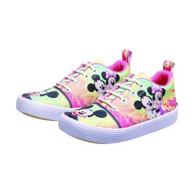 757 Perempuan Sepatu Anak Bsm Sneaker Soga Kda XuZiPk