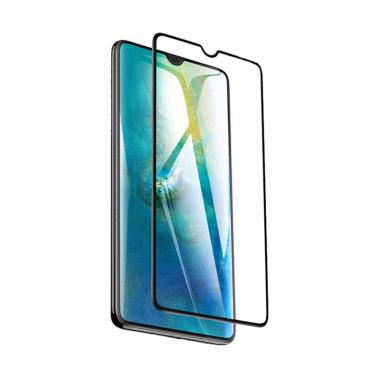 Benks Full Curve Nano-coated Tempered Glass Film Screen Protector for Huawei Mate 20 Pro
