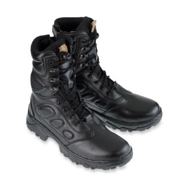Golfer Sepatu Boots Pria - Black  HC06 . Rp 679.900 2135ae98f3