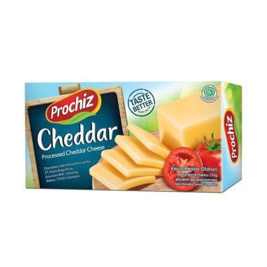 Hasil gambar untuk keju cheddar prochiz