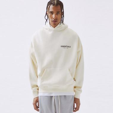 Fear Of God Essentials Photo Pullover ...