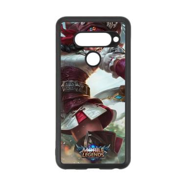 harga Cococase Karina Black Pearl Mobile Legend O2021 Casing for LG V40 Blibli.com