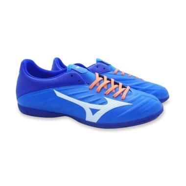 Mizuno Rebula 2 V3 In Sepatu Futsal Pria  P1GF197501. 89a4d4187f