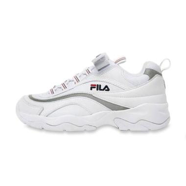 24265f63dee Fila Ray Veltrap Exclusive Sport Sepatu Olahraga Unisex