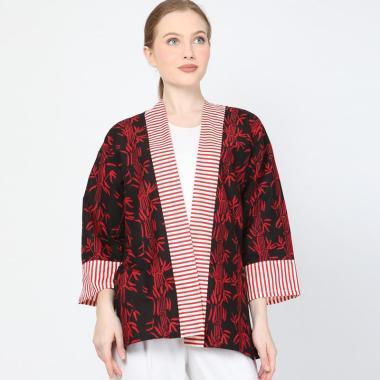Jual Model Baju Batik Wanita Terbaru Harga Terjangkau Blibli Com