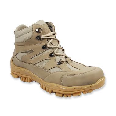 Sepatu Kulit Crocodile Boots 002 - keunggulan keunggulan Produk ... d2943ed8e1