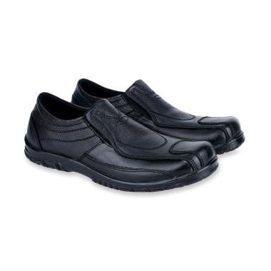 Jual Sepatu Pantofel Pria Terbaru 2018 - Harga Murah  397b2c02d8