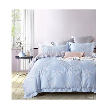 Juliahie Nora Tencel Fitted Set Sprei