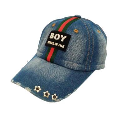 Topi Snapback Hat Terbaru di Kategori Fashion Wanita  9d5b71e67d