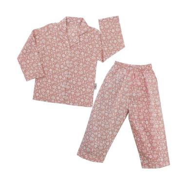 7b1a0b845 Pajamas Anak Terbaru di Kategori Baju Tidur Anak Perempuan