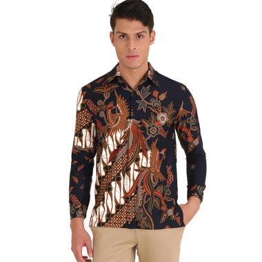 Terbaru. Rianty Casero Hem Kemeja Batik Lengan Panjang Pria. Rp 325.000 Rp  499.000 34% OFF e258d8dbd7
