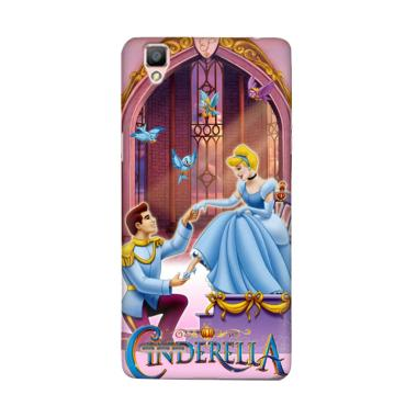harga Acc Hp Cinderella And Prince L0434 Custom Casing for OPPO F1 Blibli.com