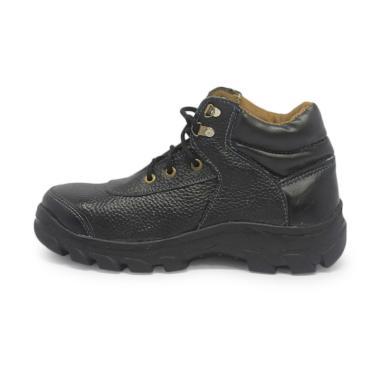Jual Sepatu Boots Pria Kulit Asli - Harga Promo   Diskon  a9a78d66cf