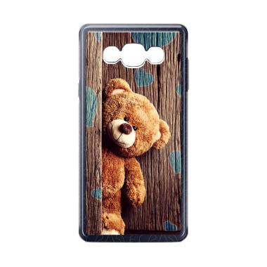 harga Acc Hp Teddy Bear Love L0280 Custom Casing for Samsung Galaxy A5 2015 Blibli.com