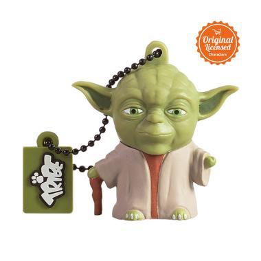 Star Wars Tribe Yoda the Wise USB Flashdisk [16 GB]