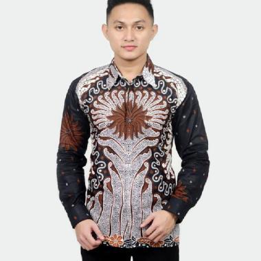 harga Mayung Vinsmock Kemeja Batik Pria Blibli.com