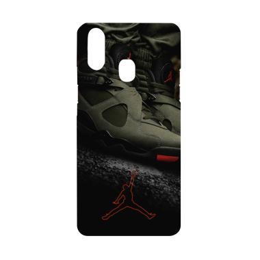 harga Cococase Air Jordan Sneaker O0927 Casing for Samsung Galaxy M20 Blibli.com