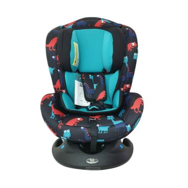 Dino Car Seat >> Babydoes Lcs899 Convertible 3in1 Carseat Dino