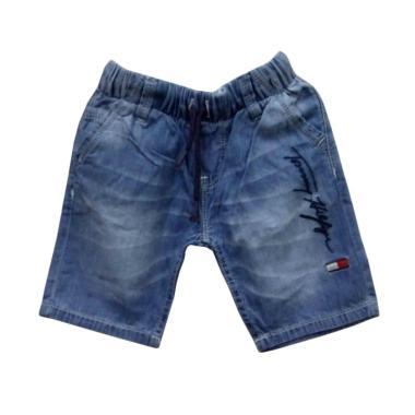 STB Kids STB032 Celana Anak Laki-laki - Blue