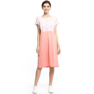Baju Atasan Menyusui Just Mom - Jual Produk Terbaru Juli 2019   Blibli.com