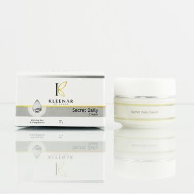 KLEENAR Skincare Secret Daily Cream