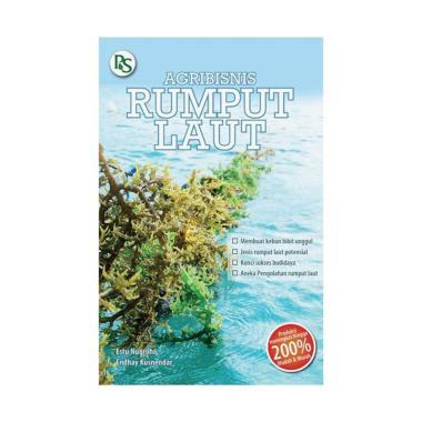 harga Penebar Swadaya Agribisnis Rumput Laut Buku Agrikultur Blibli.com