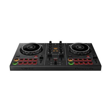 harga Pioneer DJ DDJ-200 Beginner DJ Controller hitam Blibli.com
