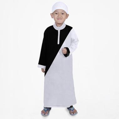 Baju Muslim Anak Laki2 4