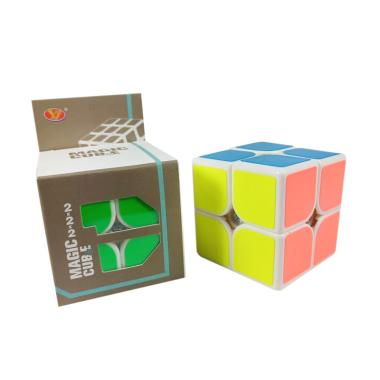 Yong Jun No YJ8334 Magic Cube 2 x 2