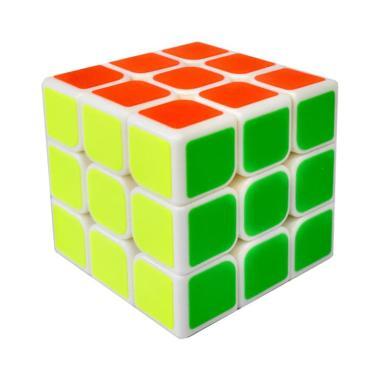 Yong Jun 3x3 Rubik Mainan Edukatif