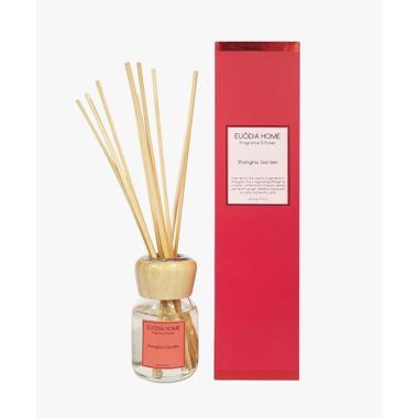 harga Euodia Home Shanghai Garden Fragrance Diffuser 50 ml (RDN) Blibli.com