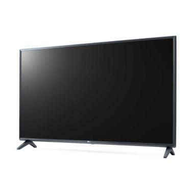 LG 32LM570 LED TV Smart - Hitam [32 Inch]