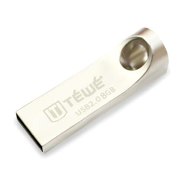 TEWE Metal Flashdisk [8 GB]