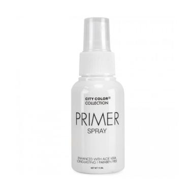 harga City Color 009 Primer Spray Blibli.com