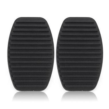 harga Bluelans Rubber Brake Pedal Clutch Pads for Fiat Albea Punto Palio Fiorino Lancia [2 pcs] Blibli.com