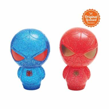 Funko Hikari XS - 2Pk Spiderman Action Figure - Red And Blue