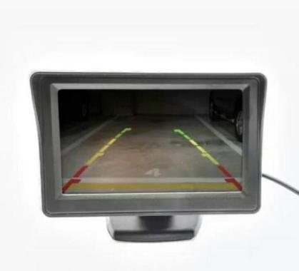 harga OEM LCD Monitor Mobil for Rear Kamera [4.3 Inch] Blibli.com