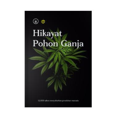 harga Penerbit Basabasi Hikayat Pohon Ganja Edisi Baru 2019  Buku Edukasi & Referensi [Original] Blibli.com