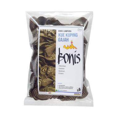harga bonis Kuping Gajah Kue Kering [500 gr] Blibli.com