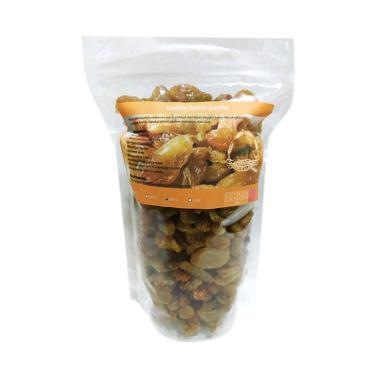 harga Natural Food Golden Raisin Jumbo Makanan Organik [500 g] Blibli.com